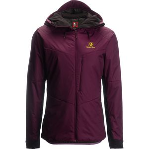 Black Yak Primaloft Stretch Jacket - Women's