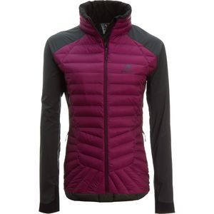BLACKYAK MAIWA Light Down Insulation Stretch Jacket - Women's