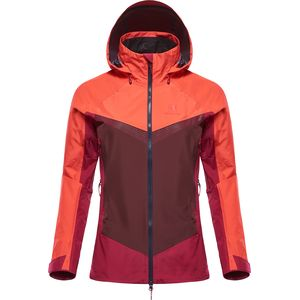 BLACKYAK PALI Gore Pro Shell 3L Jacket - Women's