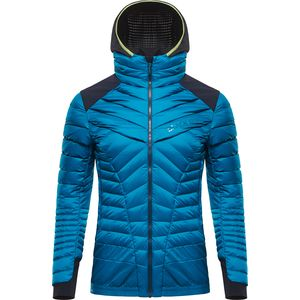 BLACKYAK Sibu Hybrid Down Jacket - Women's