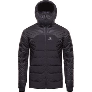 Black Yak Thermic Jacket - Men's