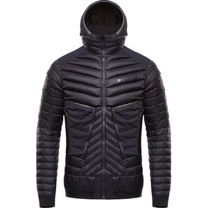 Black Yak Hybrid Jacket (WV) - Men's