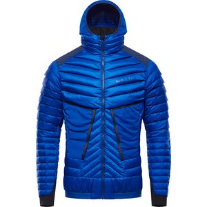 BLACKYAK Hybrid Jacket (WV) - Men's