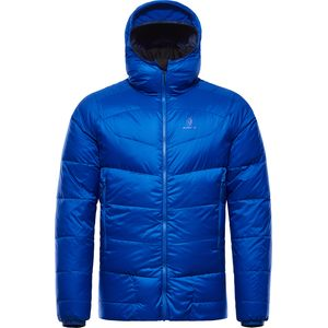BLACKYAK Sibu Hooded Active Down Jacket - Men's