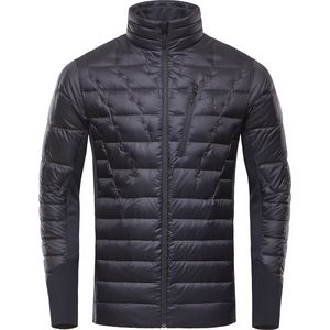 Black Yak Maiwa Light Down Jacket - Men's