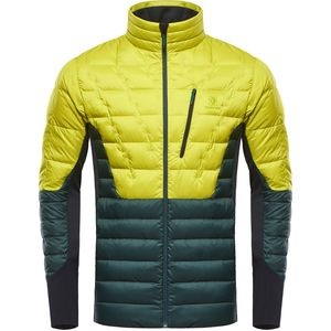 BLACKYAK Maiwa Light Down Jacket - Men's