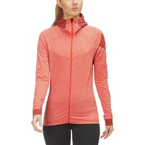 BLACKYAK Hallikar Hooded Jacket - Women's
