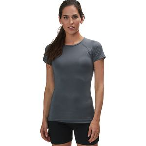 BLACKYAK Sardo Short-Sleeve Shirt - Women's