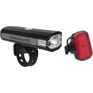 Blackburn Central 350 Micro and Click USB Light Combo