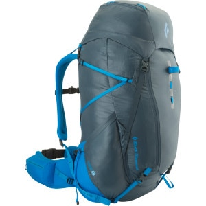 Black Diamond Element 45 Backpack - 2746-2868cu in