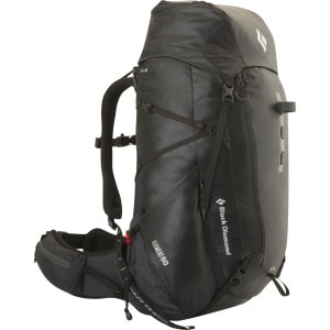 Black Diamond Element 60L Backpack