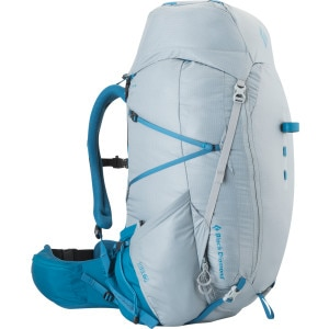 Black Diamond Elixir 60 Backpack - Women's - 3539-3661cu in