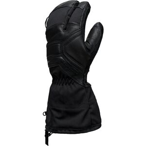Black Diamond Guide Finger Mitten - Men's