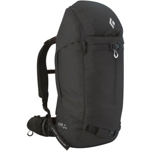 Black Diamond Saga 40 JetForce Backpack - 2440 cu in
