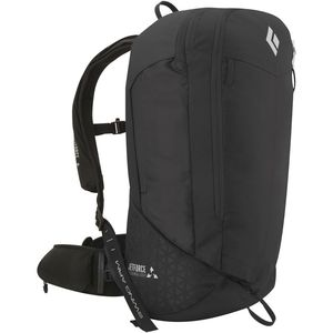 Black Diamond Halo 28 JetForce Backpack - 1708cu in