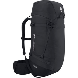 Black Diamond Stone 45L Backpack