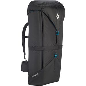 Black Diamond Pipe Dream 45 Backpack - 2746cu in