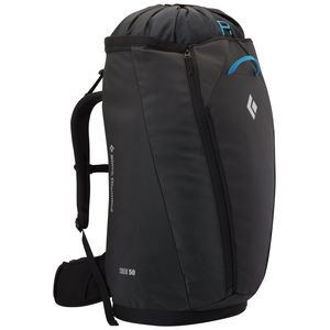 Black Diamond Creek 50 Haul Bag - 2929-3051cu in