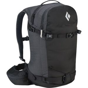 Black Diamond Dawn Patrol 32 Backpack - 1953cu in