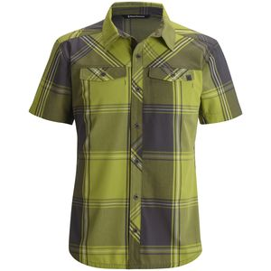 Black Diamond Technician Shirt - Men's