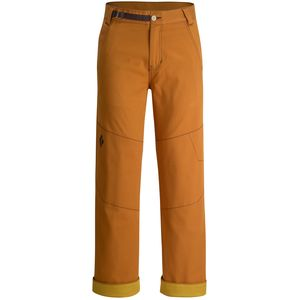 Black Diamond Dogma Pant - Men's
