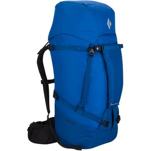 Black Diamond Mission 75 Backpack - 4577-4699cu in Sale