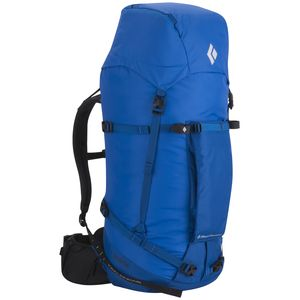 Black Diamond Mission 55 Backpack - 3050-3356cu in