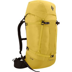 Black Diamond Speed 40 Backpack - 2319-2440cu in