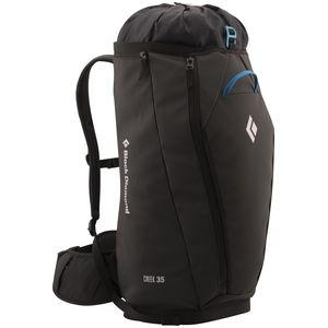 Black Diamond Creek 35 Backpack - 2014-2136cu in