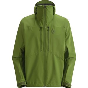 Black Diamond Helio Shell Jacket - Men's
