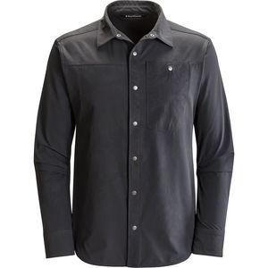 Black Diamond Modernist Rock Shirt - Men's