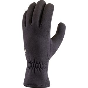Black Diamond Midweight ScreenTap Liner Glove