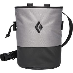 Black Diamond Mojo Zip Chalk Bag