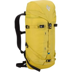 Black Diamond Speed 22 Backpack - 1343cu in
