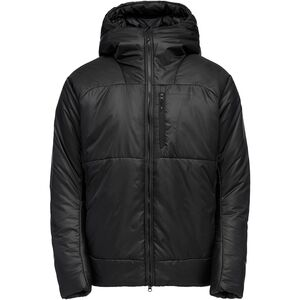 Black Diamond Stance Belay Insulated Parka - Men's