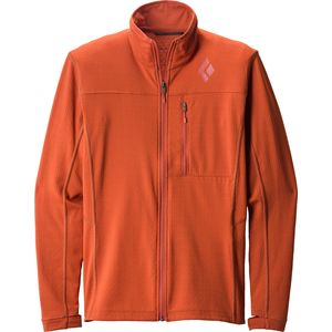 Black Diamond CoEfficient Fleece Jacket - Men's