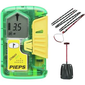 Pieps Sport Avalanche Safety Set