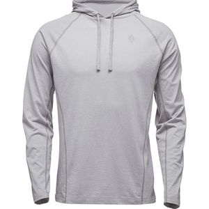 Black Diamond Crag Hoodie - Men's
