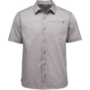 Black Diamond Stretch Operator Shirt - Men's