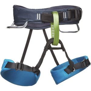 Black Diamond Momentum Harness - Kids'