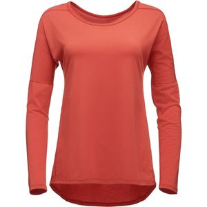 Black Diamond Gym Pullover - Women's