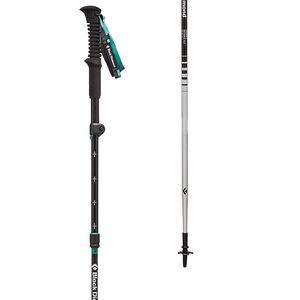 Black Diamond Distance FLZ Trekking Poles - Women's
