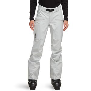 Black Diamond Recon Stretch Ski Pant - Women's
