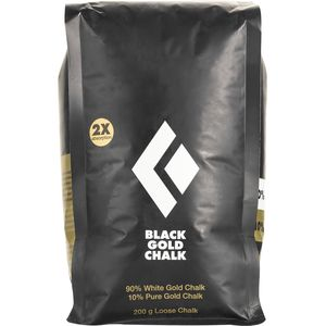 Black Diamond Black Gold Loose Chalk
