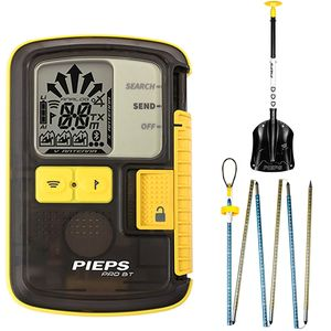 Pieps Set Pro BT Beacon