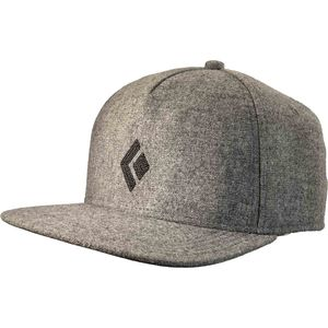 Black Diamond Wool Trucker Hat - Men's