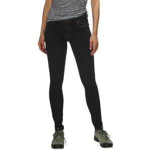 Black Diamond Forged Denim Pant - Women's