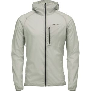 Black Diamond Distance Wind Shell Jacket - Men's