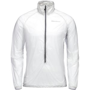 Black Diamond Deploy Wind Shell Jacket - Men's
