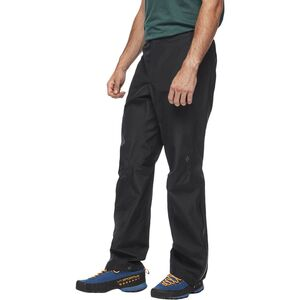 Black Diamond Liquid Point Pant - Men's